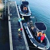 Départ de la pratique à Vannes  #supermoniteur #lovemyjob #pratique #permisbateau #bzh #ocean #mer #sea #deauville #caen #vannes #rennes #nantes #lorient #bretagne #paris #potd# #bateau #sunshine #bluesky